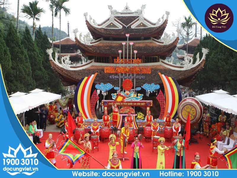 Ý nghĩa của lễ hội Chùa Hương