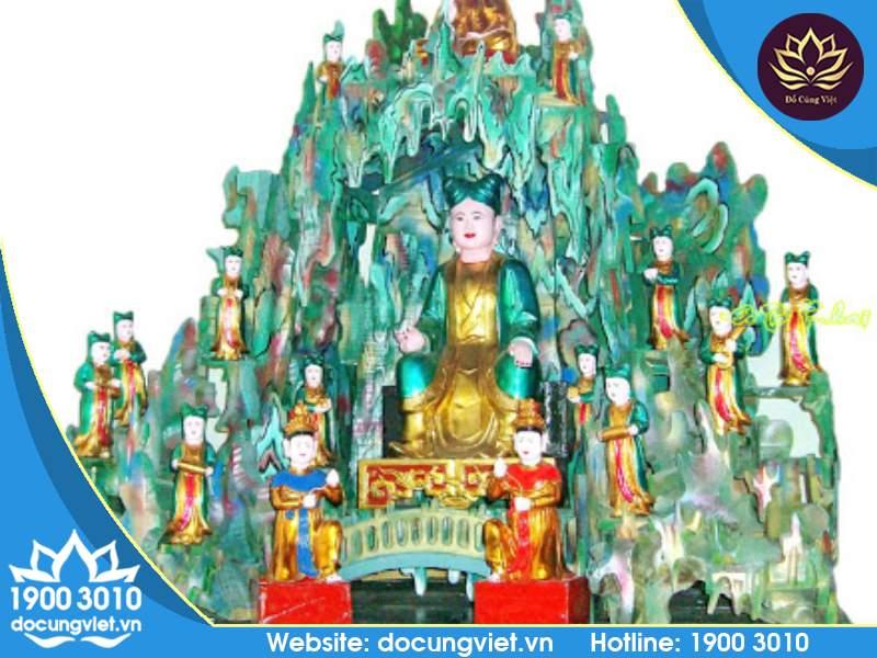 Danh sách 12 Cô Sơn Trang